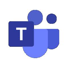 ícone Microsoft Teams